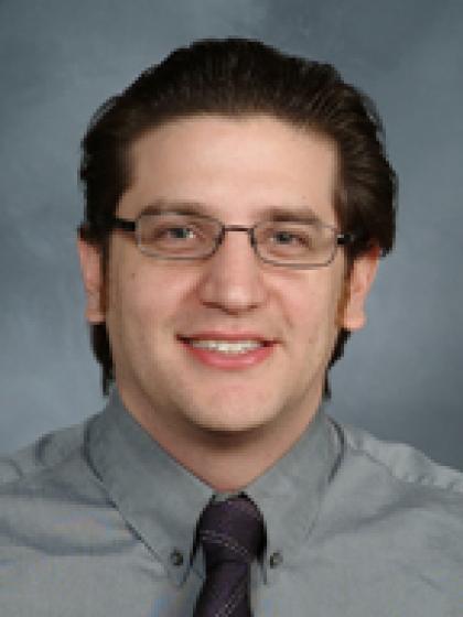Profile Photo of Michael J. Satlin, M.D.