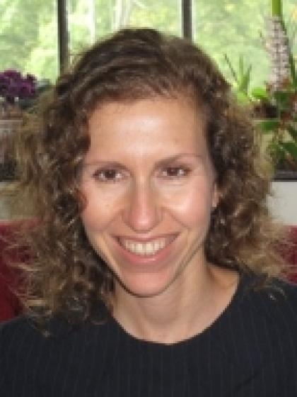 Profile Photo of Melissa Klein, Ph.D.