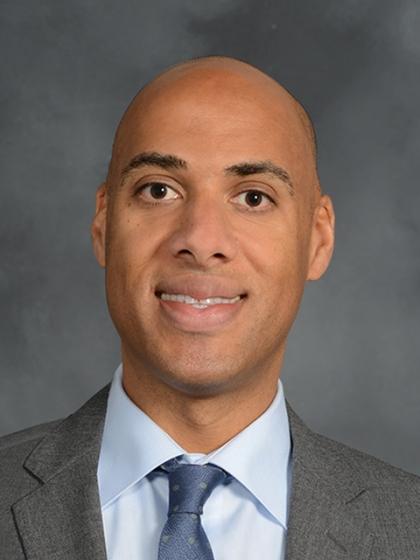Profile Photo of Matthew Lawrence Burt, M.D.