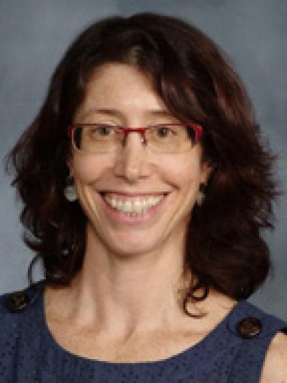 Profile Photo of Margaret L. Hoffman, M.D.