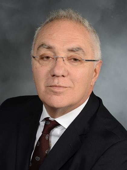 Profile Photo of Massimo Loda, M.D.