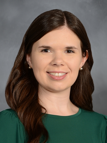 Profile Photo of Melissa Barrer, PA-C