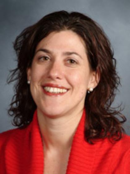 Profile Photo of Meredith L. Turetz, M.D.