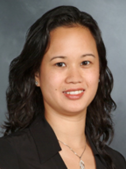 Profile Photo of Mary Vo, M.D.
