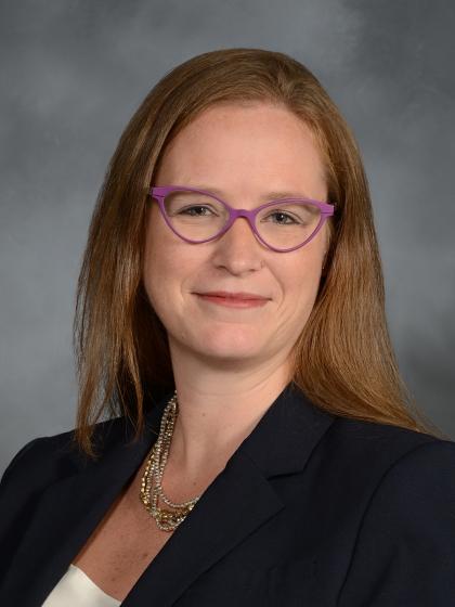 Profile Photo of Meghann M. Fitzgerald, M.D.