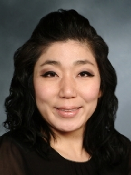 Profile Photo of Melissa K. Lee-Kung, O.D., M.S., FAAO
