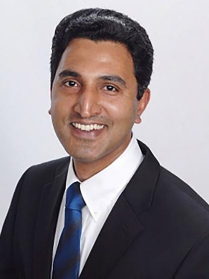 Profile Photo of Madhu M. Ouseph, M.D., Ph.D.