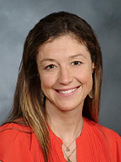 Profile Photo of MacKenzi Nicole Hillard, M.D., MHPE