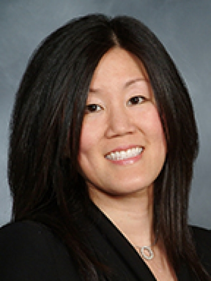Profile Photo of Michelle N. Lee, O.D.