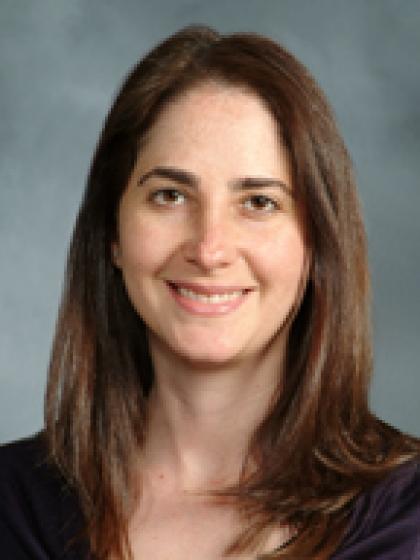 Profile Photo of Monica Altman, M.D.