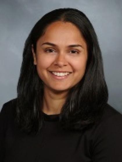Profile Photo of Mohini Aras, M.D.