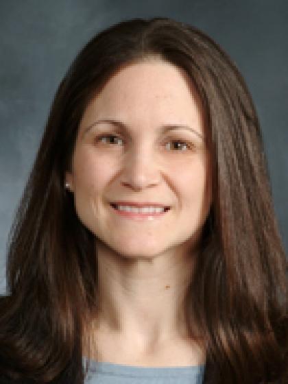 Profile Photo of Monica Pozzuoli, M.D.