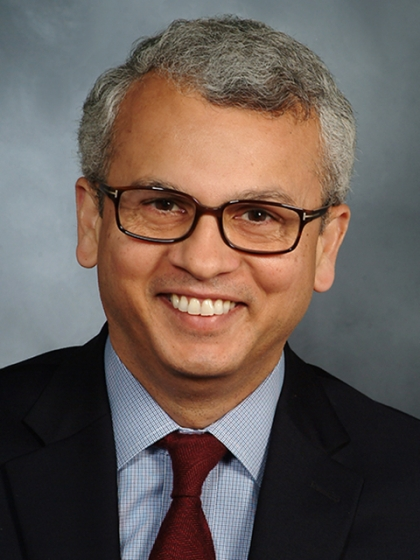Profile Photo of Momin T. Siddiqui, M.D.