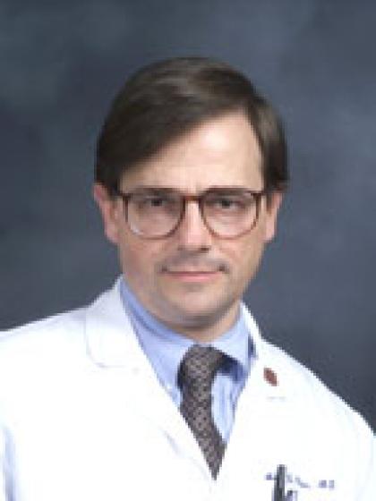 Profile Photo of Mark S. Pecker, M.D.