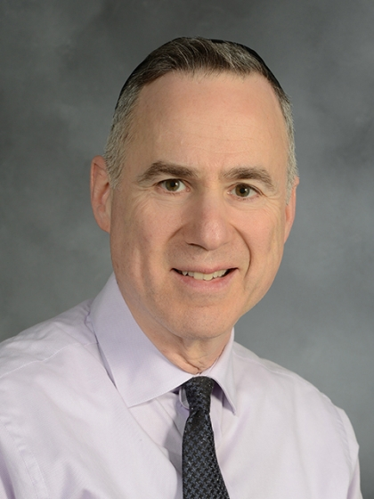 Profile Photo of Michael Rubin, M.D., C.M.
