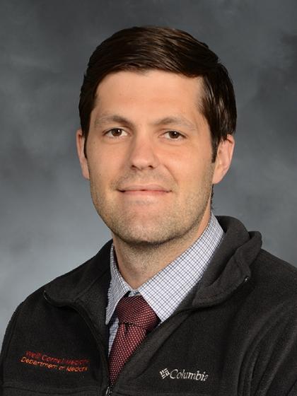 Profile Photo of Michael Paul Wagner, M.D.