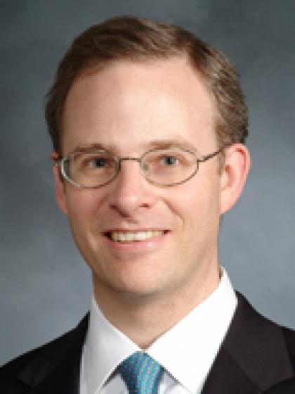 Profile Photo of Marc Dubin, M.D., Ph.D.