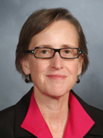 Profile Photo of Mary J. Roman, M.D.