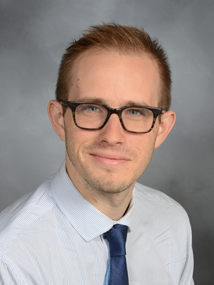 Profile Photo of Matthew Smith-Raska, M.D., Ph.D.