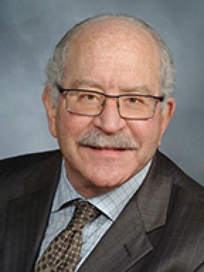 Profile Photo of Michael S. Niederman, M.D.