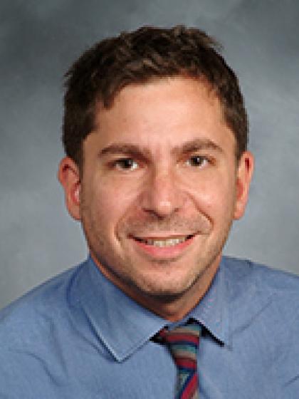 Profile Photo of Michael S. Samuel, M.D.