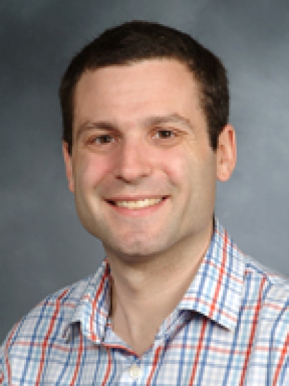 Profile Photo of Matthew S. Simon, M.D., MSc