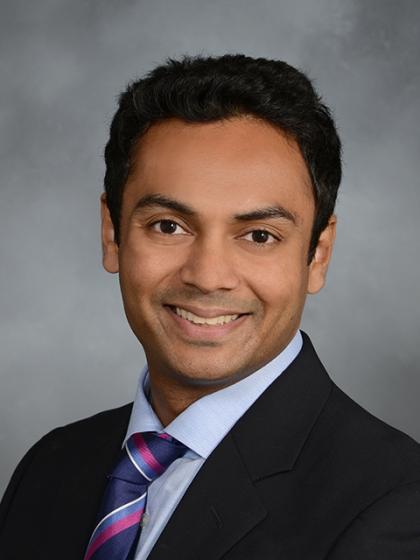 Profile Photo of Saurabh Shrikant Mukewar, M.D., M.B.B.S.