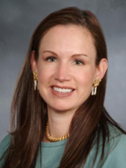 Profile Photo of Mia Talmor, M.D.
