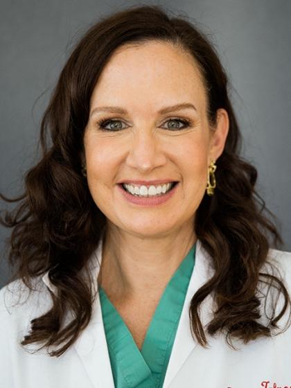 Profile Photo of Mia Talmor, M.D., FACS