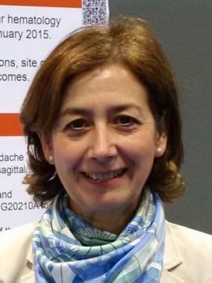 Profile Photo of Maria T. De Sancho, M.D., M.Sc.