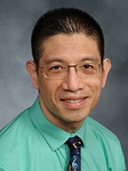 Profile Photo of Michael Tai-ju Lin, M.D.