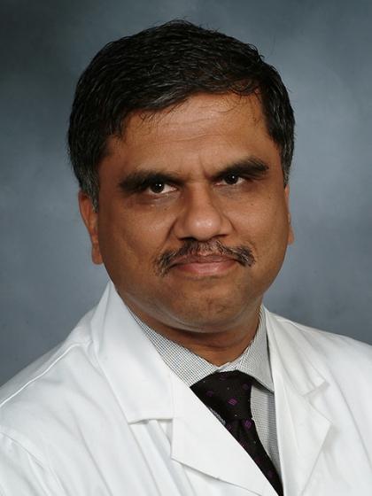 Profile Photo of Thangamani Muthukumar, M.D., MS