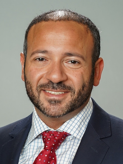 Profile Photo of Michael W. Awadallah, D.M.D., M.D.