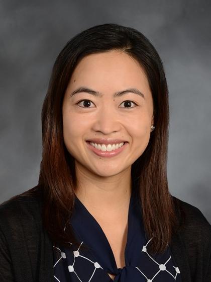 Profile Photo of Mindy Lee, M.D.