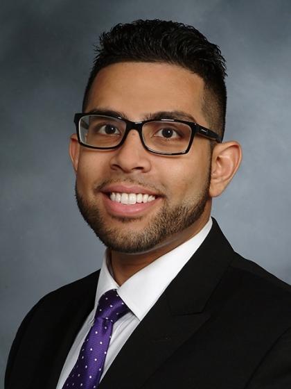 Profile Photo of Nasim A. Chowdhury, M.D.