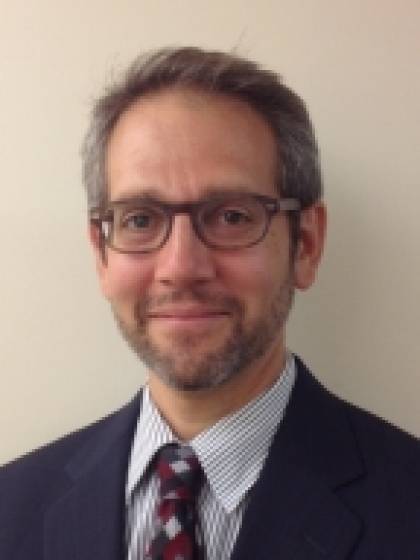 Profile Photo of Nathaniel Hupert, MD, MPH