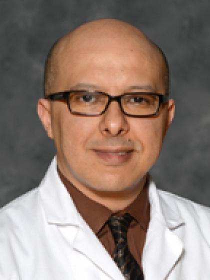 Profile Photo of Nabil Kotbi, M.D.