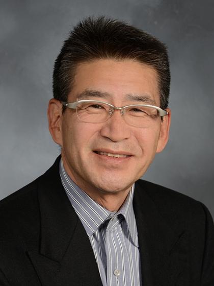 Profile Photo of Yoshifumi Naka, M.D., Ph.D.