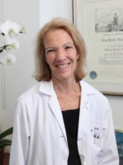 Profile Photo of Nancy Nealon, M.D.