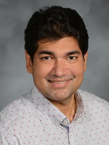 Profile Photo of Navendra Singh, M.D., MPH