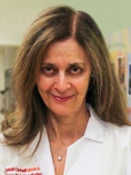 Profile Photo of Nitsana A. Spigland, M.D.