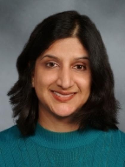 Profile Photo of Neera Gupta, M.D., M.A.S.