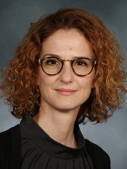 Profile Photo of Nevena Lucic, M.D.