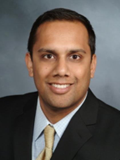 Profile Photo of Neel Mehta, M.D.