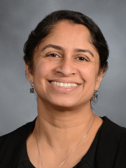 Profile Photo of Niroshana Anandasabapathy, M.D., Ph.D.