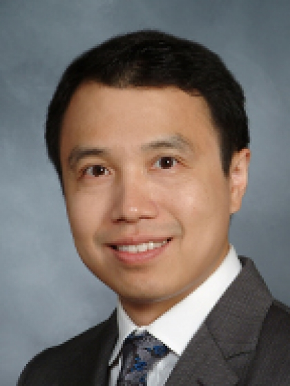 Profile Photo of Ning Lin, M.D.