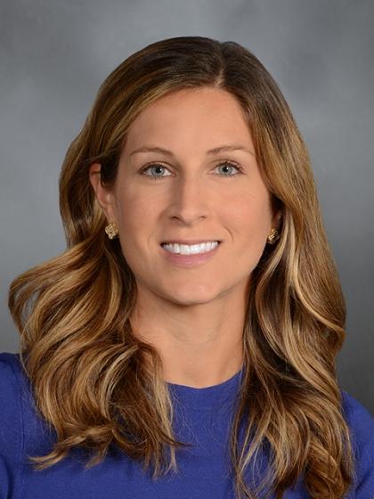 Profile Photo of Nicole Lamparello, M.D.