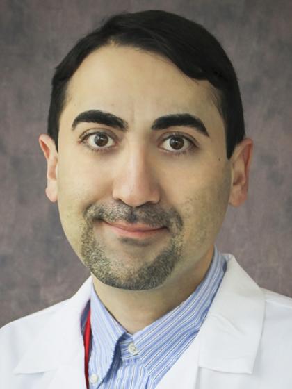 Profile Photo of Nima Maghami, M.D., FACS