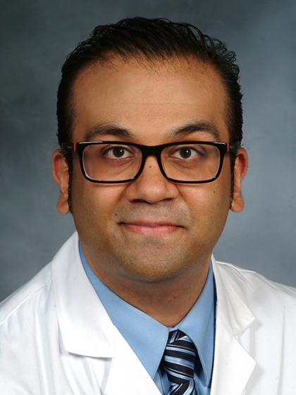 Profile Photo of Nigel Pereira, MD, FACOG