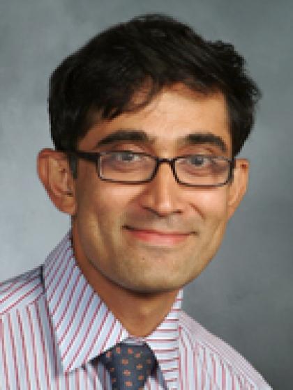 Profile Photo of Nitin K Sethi, MD, M.B.B.S.